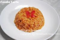 Tomato Pilaf  <img src = http://www.bloggang.com/data/m/mitsubachi/picture/1317727887.bmp  width='22' height='15' border=0></a>