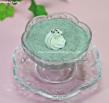 �ش��駧Ҵ� sesame pudding