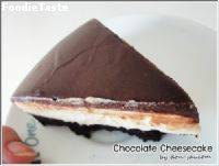 Triple Chocolate Cheesecake : ����顪�͡��ŵ�����Դ