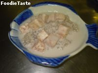 ��͡�Ǫ�� �Ҥ� (Taro  In Coconut Milk)