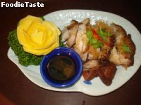 ��ӫ����ѡ������ (Lemon grass chicken sauce / Kai Ta Krai Sauce)