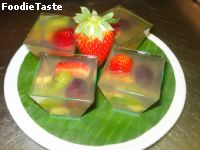 ��鹼����ʴ (Jelly Fresh Fruit)