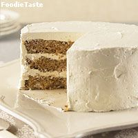 �ѵ������� �ٵ� 2 (Brown Sugar Buttercream)