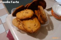 Choc Chipp Cookies