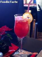 ��͡�� ��� � Mocktail Mai Tai