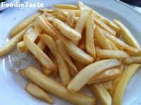 �ѹ���觷ʹ - Perfect Thin And Crispy French Fries