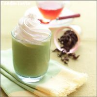 GREEN TEA FREEZE
