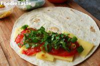 สูตรอาหารที่ใช้อีดัมชีส  Edam Cheese Recipe