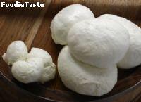 มอสซาเรลล่า (Mossarella Soft Cheese) ที่ทำมาจากน้ำนมควาย