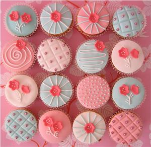 ที่มาของ Cupcake